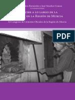 Doña Beatriz Bernabé Gironda, Dos Siglos en El Callejero de Alguazas_Luis Lisón