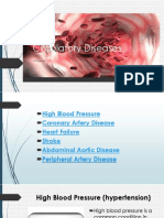 Circulatory Diseases