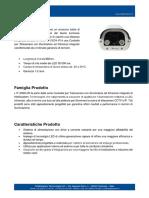IT SSD4 IR - Illuminatore ad Infrarosso