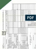 15- Construction Estimating Manual 15- Field Cost Sheet