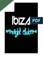 Manual Ibiza