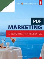 US - Marketing u Turizmu i Hotelijerstvu