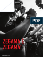Zegama e la sua Leggende. Spirito Trail Julio 2018 por Sergio Garasa Mayayo