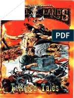 Deadlands - Core - Twisted Tales