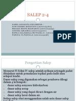 SALEP 2-4