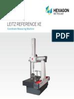 Leitz Reference Xe Brochure En