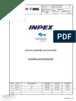 3D Modeling Procedure S-0290-1131-0101_1[1]