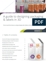 Designing Packaging and Labels in 3D Guide 030 Us