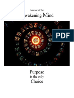 David Hoffmeister Purpose is the Only Choice