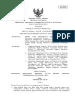 Permendagri No 113 Tahun 2014 Tentang Pengelolaan Keuangan Desa