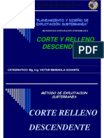 Vdocuments.mx Corte Relleno Descendente Teoria Volcan