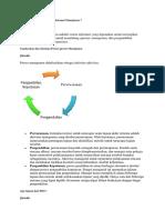 Apa Pengertian Dari Sistem Informasi Manajemen