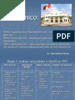 Caso Ganciclovir Ciclofosfamida