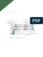 Planta Revestimiento Semidirecto Con Simple Placa- Rincon