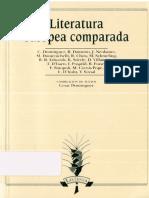Literatura Europea Comparada-Arco_Libros (2013)