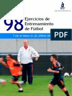 98EjerciciosdeEntrenamientodeFutbol.pdf