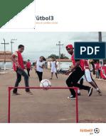 Manual Fútbol3. Como Usar El Fútbol Para El Cambio Social