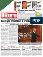 Koha Ditore 2011-09-01