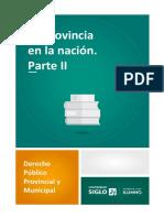 Modulo 1 Derecho Publico Provincial y Municipal