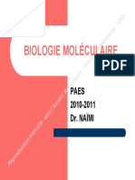 Poly Biologie Moléculaire PAES 2ème partie 2010-11.pdf