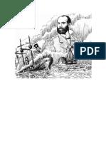 Acto Conmemorativo Combate Naval de Iquique