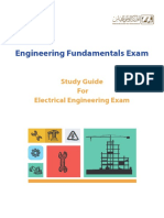 Electrical Eng Study Guide