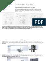 Engineering Portfolio BOV