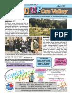 Heart of Hastings BUD Team Newsletter