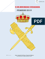 Codificado Rural 2018 Actualizado