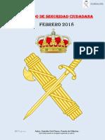 Codificado Rural 2018 Actualizado