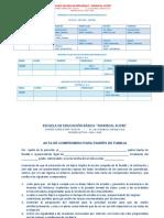 HORARIO DE RECUPERACION PEDAGOGICA 2018.docx