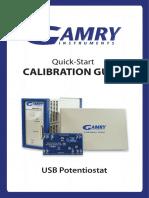 USB Pstat Calibration QSG2012 Rev10