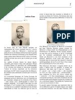 Simone de Beauvoir ou l'invention d'une œuvre