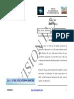 Ias Essay Mock Test 3 2011 Vision Ias