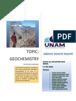 2. Geoquimica Ingles