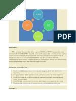 Manfaat PDCA