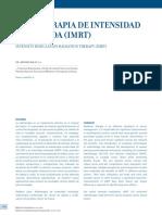14 Radioterapia de Intensidad Modular (IMRT)-17