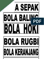 Label Alatan Pj