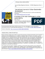 _2a_A Review of the Main Challenges to Urban Sustainability