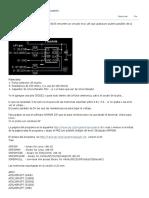 (Tutorial) Grabador BIOS SPI Por Puerto Paralelo in Herramientas Para Taller