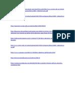 Direcciones WEB - Educación