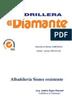 Albañilería-Sismoresistente
