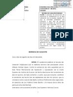 Legis.pe-Casación-158-2016-Huaura-Diligencias-sin-presencia-injustificada-del-fiscal-carecen-de-valor-probatorio-suficiente-para-condenar.pdf