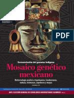 UNAM Gaceta 05 04 18
