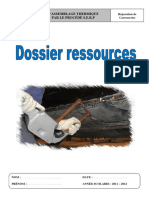 Docs Ressources Tp s.e.r.p