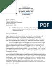 Public Tier 2 Advice Letter 6 - Race Communications