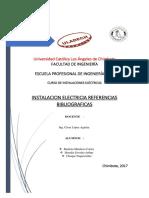 REFERENCIAS ELECTRICAS