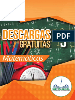 Matemáticas 3º