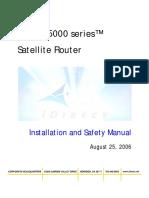 IDirect 500 Series Installation Manual