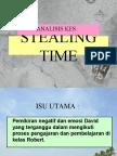 Stealing Time-iLMU PENDIDIKAN